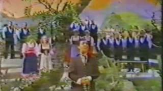 Vico Torriani - La Pastorella (1982)