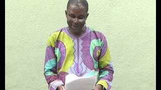PAITO WA WRITES TO AWON 'Woli Jemujemu'