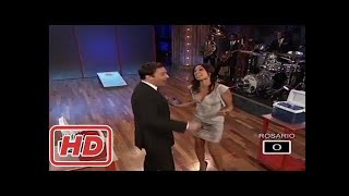 [Talk Shows]Total IceHoles with Rosario Dawson and Jimmy Fallon