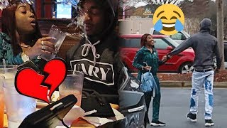 FRAMING MY BOYFRIEND FOR CHEATING PRANK !!! *Gone Wrong