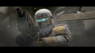 Comandante Gregor vs Dróides - Dublado [PT-BR] HD 1080p