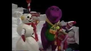 Barney & The Backyard Gang: Waiting For Santa (Original Version)