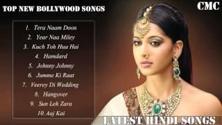 Top bollywood songs 2015  Hindi songs 2015 hits new - Indian songs 2015