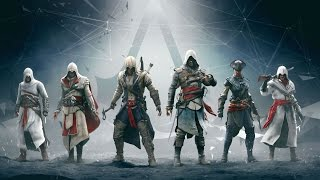 [Music Video] Assassins Creed | Animals