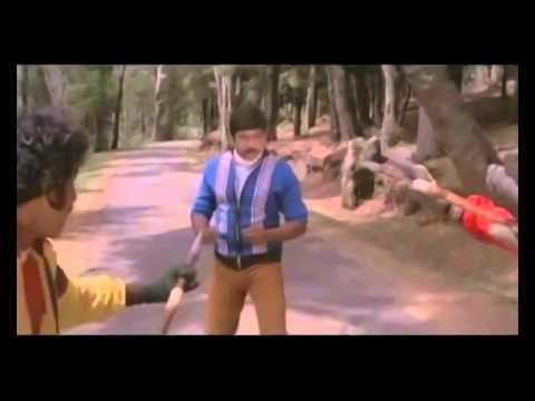 Funniest Classic Indian Action #Fight Video   Must Watch   Zakhmi Sipahi Movie