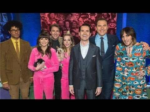 Xxx Mp4 The Big Fat Quiz Of Everything 6th January 2017 3gp Sex