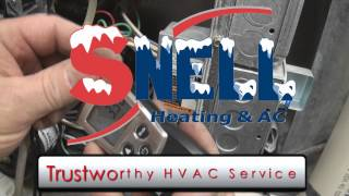 Omaha HVAC Company Commercial | Snell Heating and Air Conditioning Omaha | Omaha Furnace Repair