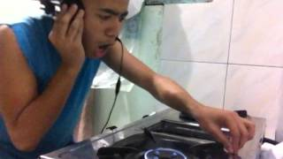 Dj Kalan (Stove Aoki)  Tiësto -(Catch 'Em By Surprise) (Jake Revan Remix)