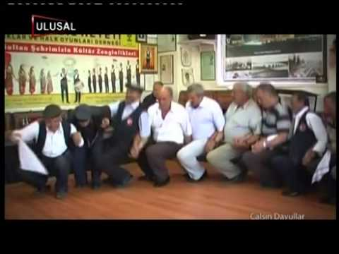 Sivas Halk Oyunları Köy Ağırlaması