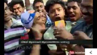 Vijays Mass in Kerala Fanbase growth from THUPPAKI to THERI   Vijay na Mass