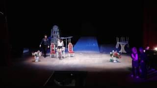 Rigoletto 3 akt (La donna e mobile; Quartet;Trio and Storm) - Риголетто (3 акт)