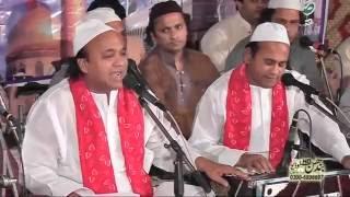 Sher Ali & Mehr Ali Qawwal  | Naat | Aa Vi Ja Wallail Zulfan Waleya