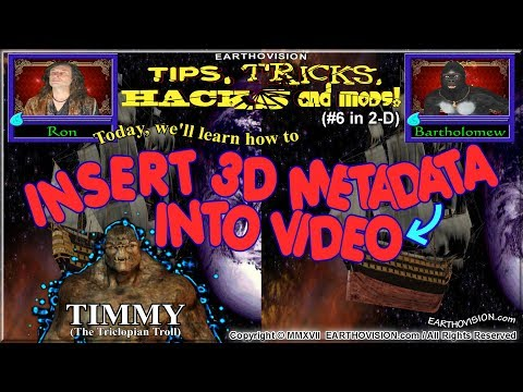 Xxx Mp4 Insert 3D Metadata Into Video 2D YouTube 3D Checkbox Has Been Deprecated Tips Tricks Hacks Mods 3gp Sex