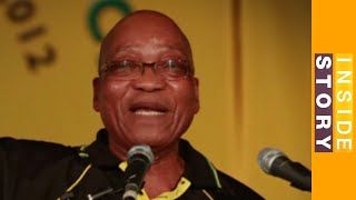 Who can replace Jacob Zuma? | Inside Story