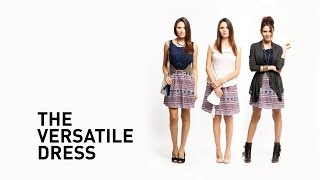 How to dress well for Women in 3 breezy styles!