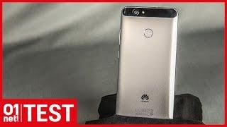 TEST Huawei Nova : le maître du milieu de gamme