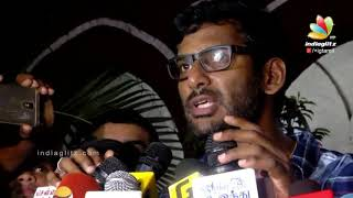 Tamil Rockers Challenge to Vishal - thupparivaalan online release