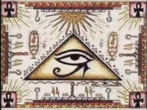 Stolen African Symbols Part 2 of 3