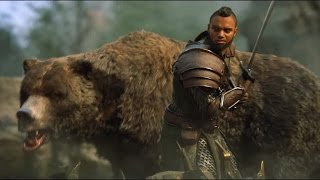 Elder Scrolls Online: Morrowind Gameplay Walkthrough Part 1 (1080p) Livestream