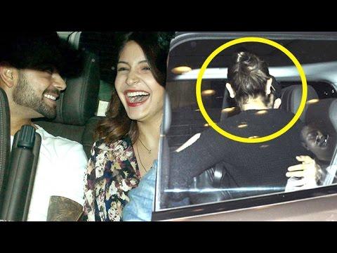 Xxx Mp4 Anushka Sharma Virat Kohli At Airport 3gp Sex