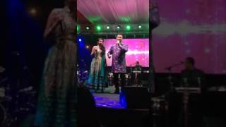 Abhijeet Live in The Netherlands May 2017 'Tauba Tumhare Yeh Ishare'