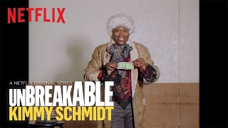 Unbreakable Kimmy Schmidt   Titus Hamilton Audition [HD]   Netflix