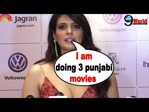 Xxx Mp4 Hate Story 4 Actress Ihana Dhillon Speaks On Her Upcoming Projects At Exhibit Tech Awards 2018 3gp Sex