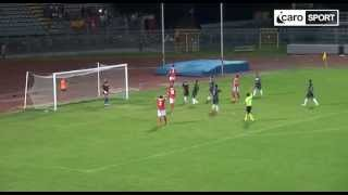 Icaro Sport. Coppa Italia D: Rimini-Ribelle 3-1