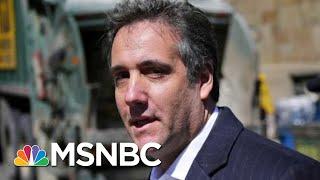 Michael Cohen In Deeper Than We Knew   Morning Joe   MSNBC