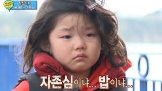 차분히 빈이를 가르치는 성동일아빠, #09, 일밤 20131124