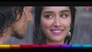 Download   Cham Cham Full Video BAAGHI Tiger Shroff  Shraddha Kapoor  Meet Bros  Monali Thakur  Sabb