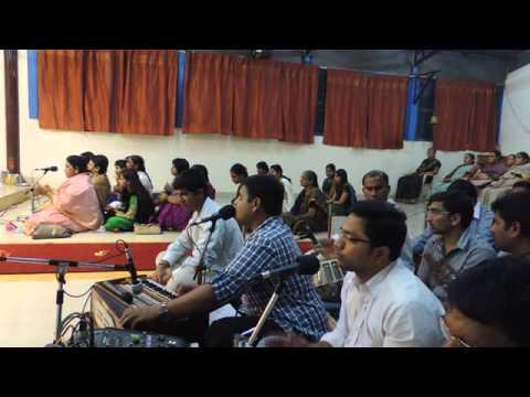 Bhajan : Dehi Sharanam Simha Vaahini