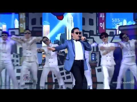Xxx Mp4 Original Music Video Gangnam Style 3gp Sex