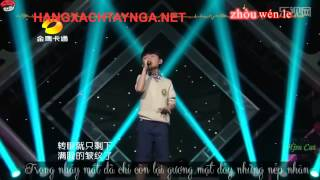 Emotional songs about the best father in 2014 a Chinese boy   tiin vn