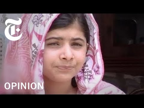 Xxx Mp4 Malala Yousafzai Story The Pakistani Girl Shot In Taliban Attack The New York Times 3gp Sex