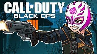Black Ops 4 | Blackout Makes Adam Rage Quit