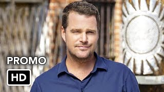 "NCIS: Los Angeles 10x04 Promo ""Hit List"" (HD)"
