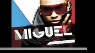 Miguel - Vixen (High Quality)