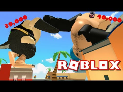 Xxx Mp4 ROBLOX EATING SIMULATOR FATTEST PLAYERS FIGHT 40000 FAT POWER 3gp Sex