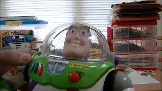 Disney Store Buzz Lightyear Review