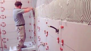 عليك مشاهدة إبداعات هؤلاء العمال في إصلاح المنازل حقا مذهلون..!!