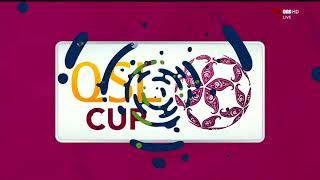 كأس QSL: موسم 18-19 - هدف المباراة : الدحيل 1 - 0 الغرافة
