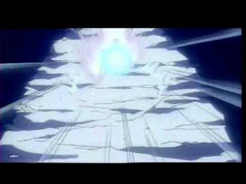 Dragon Ball Z / System of a Down - X