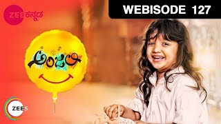 Anjali - The friendly Ghost - Episode 127  - March 10, 2017 - Webisode