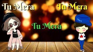 Tu Mera Hero  No. 1 | Romantic Whtsapp Status