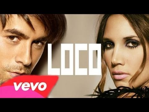 watch Enrique Iglesias Loco Ft India Martínez (official)
