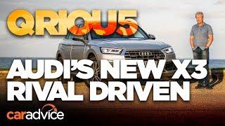 2017 Audi Q5 review | CarAdvice
