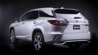 2018 Lexus RX series and RX L walkaround | specs | technology features | interior | Exterior |top 10