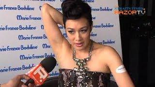 Christy's super power (Christy Chung Pt 4)