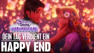 Rapunzel - Endlich sehe ich das Licht (Karaoke Version) | Disney Channel Songs